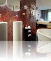 Отель Eurostars Bcn Design 5